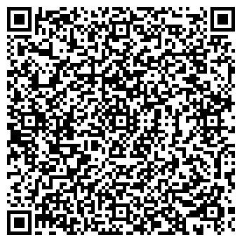 QR-код с контактной информацией организации Частное предприятие Винтик & Шпунтик