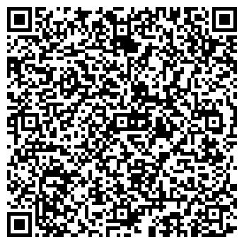QR-код с контактной информацией организации ЧУП СТОКОЛОР