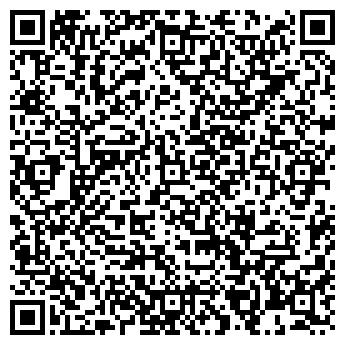 QR-код с контактной информацией организации ООО «ТЕКОН»