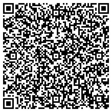 QR-код с контактной информацией организации ВипАвтоЦентр, ОДО