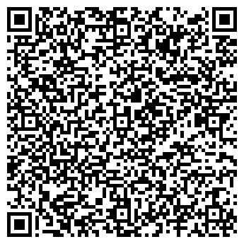 QR-код с контактной информацией организации Бандурко, ИП