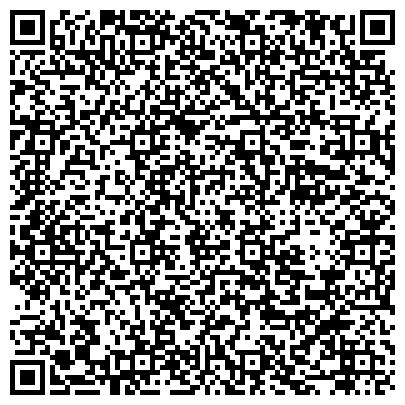 QR-код с контактной информацией организации Автомобильные конструкции, ООО