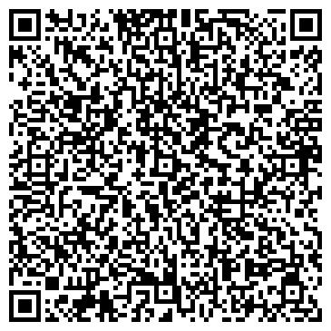 QR-код с контактной информацией организации Техновиза, АО УП