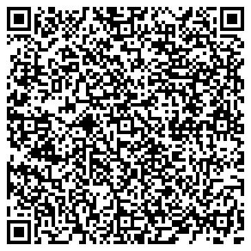 QR-код с контактной информацией организации Инерция, ООО