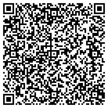QR-код с контактной информацией организации ДНН, УП