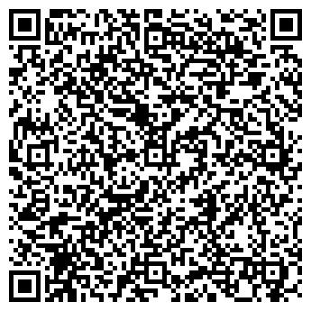 QR-код с контактной информацией организации Автоспецтранс, ОАО