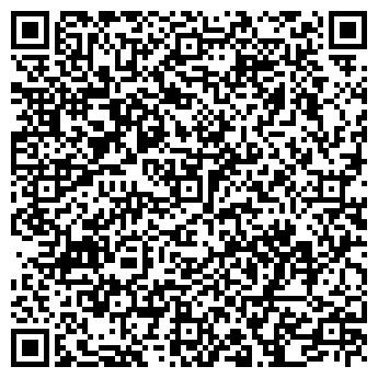 QR-код с контактной информацией организации Омегас (Omegas), ИП