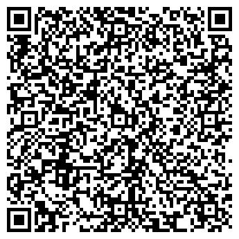 QR-код с контактной информацией организации Мав, ЧУП