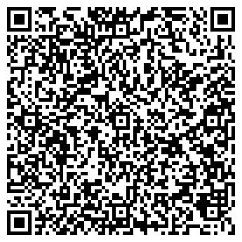 QR-код с контактной информацией организации Мидивисана, ООО