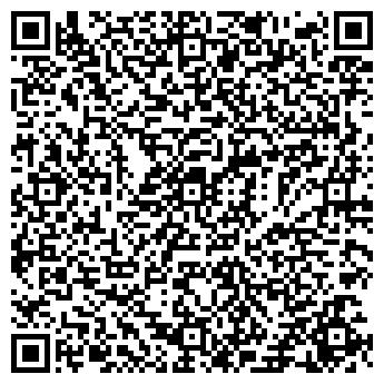 QR-код с контактной информацией организации Автолэнд, ООО