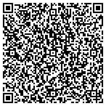 QR-код с контактной информацией организации ДельтаТехноПро, ООО