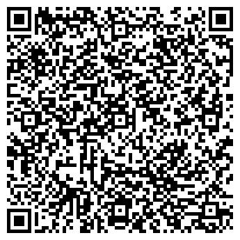 QR-код с контактной информацией организации Полищук В., ИП