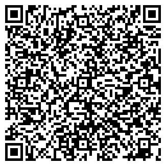 QR-код с контактной информацией организации Стрим, ООО