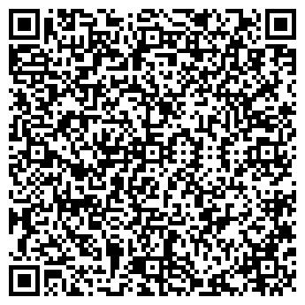 QR-код с контактной информацией организации ГАЛС ЗАО