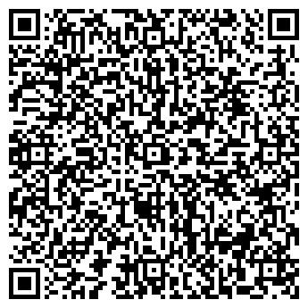 QR-код с контактной информацией организации Инитор, НП ООО