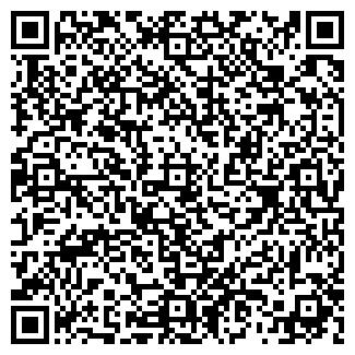 QR-код с контактной информацией организации Dog Decor