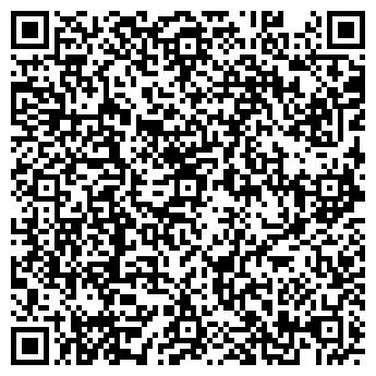 QR-код с контактной информацией организации ALPHAJACKETS