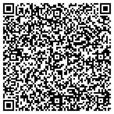 QR-код с контактной информацией организации Интернет магазин Top Car