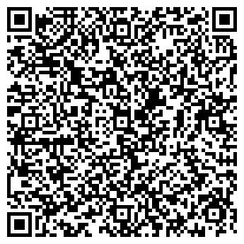 QR-код с контактной информацией организации Денисюк О.А. ФЛП