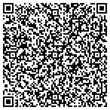 QR-код с контактной информацией организации ООО «Аккумуляторная компания»