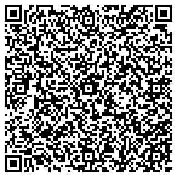 QR-код с контактной информацией организации интернет магазин Автодрайв