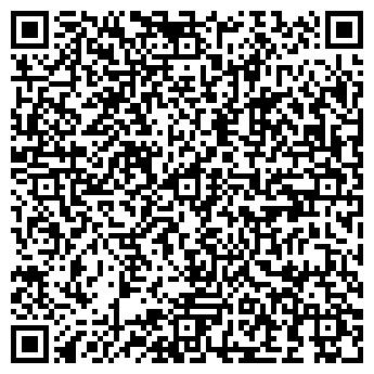 QR-код с контактной информацией организации Субъект предпринимательской деятельности YourAuto
