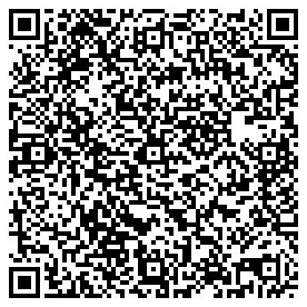 QR-код с контактной информацией организации УкрГлобалХим