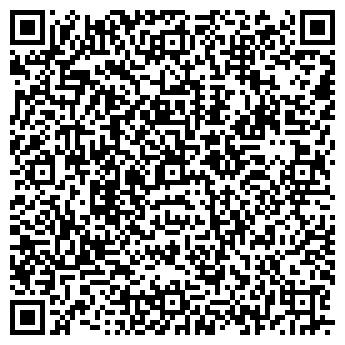 QR-код с контактной информацией организации Частное предприятие ATLAS-TUNING