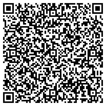 QR-код с контактной информацией организации ЧП Сташевский О.Н.