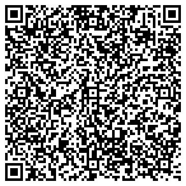 """QR-код с контактной информацией организации """"Всё для охраны"""" интернет-магазин"""