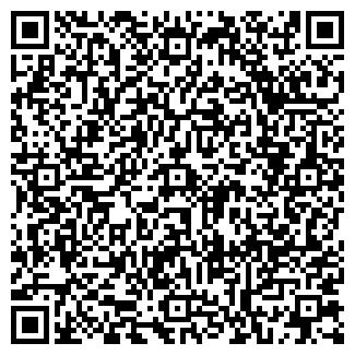 QR-код с контактной информацией организации АЙГИР, ООО