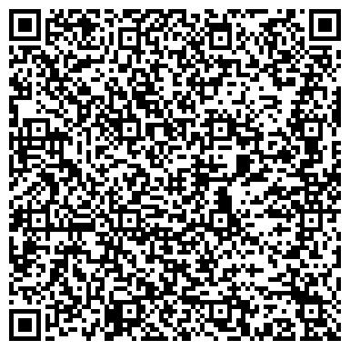 QR-код с контактной информацией организации Публичное акционерное общество ООО «Международный Центр Автодиагностики»