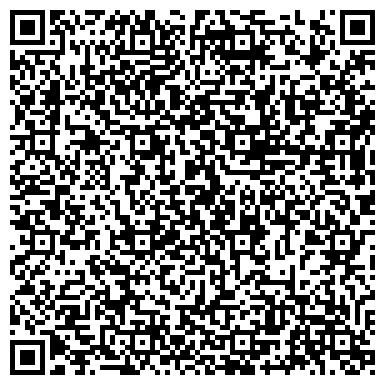QR-код с контактной информацией организации Субъект предпринимательской деятельности AuroraMarket.com