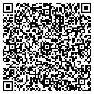 QR-код с контактной информацией организации DMC.caraudio