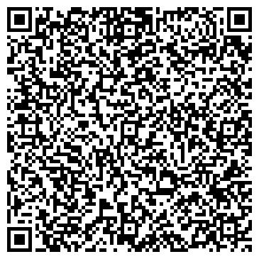 QR-код с контактной информацией организации Предприятие с иностранными инвестициями Днепраналитприбор