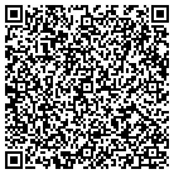 QR-код с контактной информацией организации БИЗНЕС ПАРТНЁРЫ, ООО