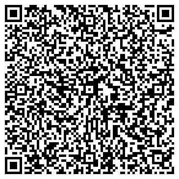 QR-код с контактной информацией организации ЧП Яременко С. П.