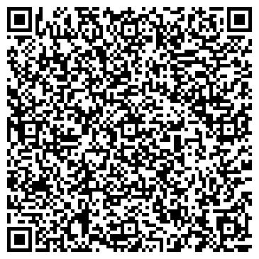 QR-код с контактной информацией организации Интернет магазин teXet