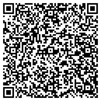 QR-код с контактной информацией организации ГИДРО-Р