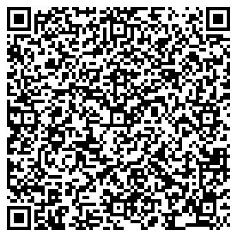 QR-код с контактной информацией организации Мельник ,ЧП