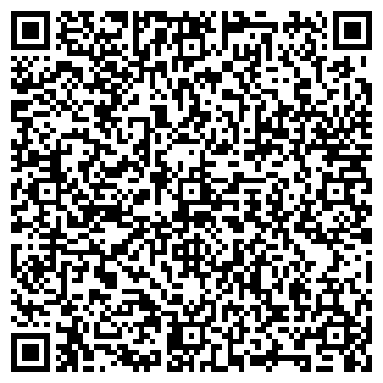 QR-код с контактной информацией организации КЕФ Лтд СП, ООО