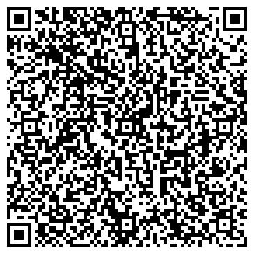 QR-код с контактной информацией организации Автоцентр КИА, ЧП