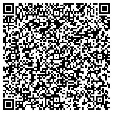 QR-код с контактной информацией организации Элит Авто Юг, ООО