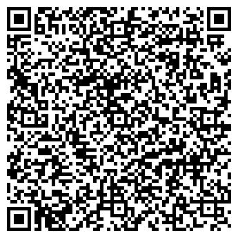 QR-код с контактной информацией организации Subaru Ukraine, ООО