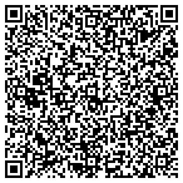 QR-код с контактной информацией организации Мегапарт, Компания (MegaPart, Company)