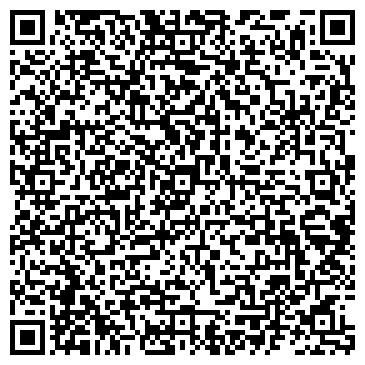 QR-код с контактной информацией организации ИХР Украина(IHR),ООО
