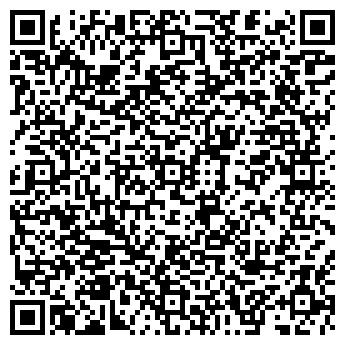 QR-код с контактной информацией организации Автомюзик, ООО