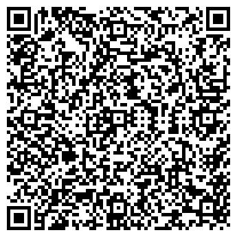 QR-код с контактной информацией организации МИР СВЕЧЕЙ