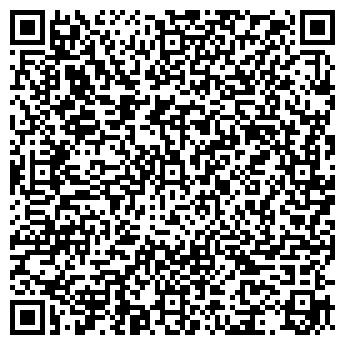 QR-код с контактной информацией организации Крез, Компания