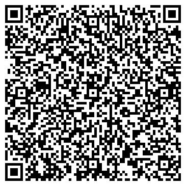 QR-код с контактной информацией организации Клейматеиалы, ЧП